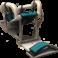 Adaptive Wakeboard seat